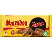 Marabou Japp