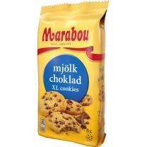 Marabou Cookies Mjölkchoklad