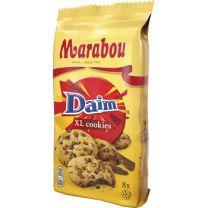 Marabou Cookies Daim