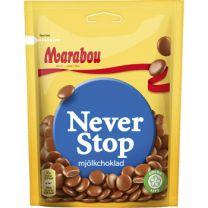 Marabou Never Stop Partysize