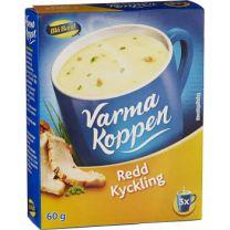 Varma Koppen - Redd Kyckling