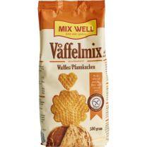 Mix Well Glutenfri Våffelmix