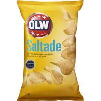 OLW Chips - Saltade
