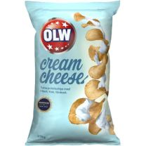 OLW Chips - Cream Cheese