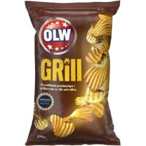 OLW Chips - Grill