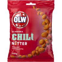 OLW Nötter  - Chili