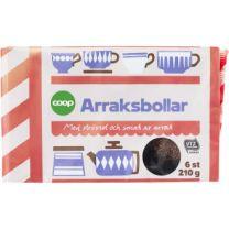 Cookies - Arrack