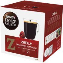 Zoegas Kaffe Mollbergs Kapslar