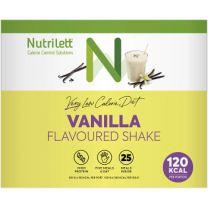 Nutrilett Shake - Vanilj