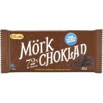 Cloetta Mörk choklad Sockerfri