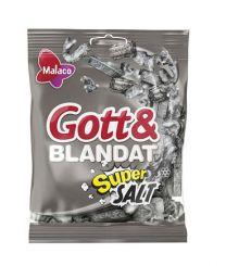 Gott & Blandat Supersalt