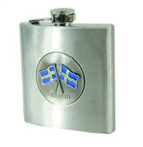 Fickplunta Svenska Flaggan
