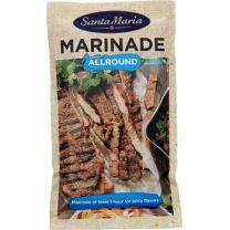 SantaMaria BBQ Marinade - Allround