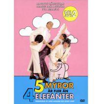5 Myror Är Fler Än 4 Elefanter - Vol 2