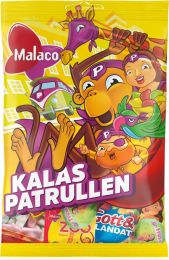 Kalaspatrullen Malaco