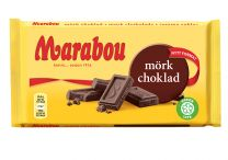 Marabou Mörk Choklad
