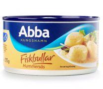 Abba Fiskbullar - Hummersås
