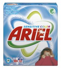 Ariel - Sensitive Color