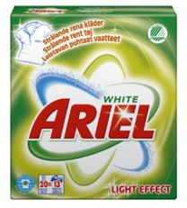Ariel Actilift - White *Storpack*