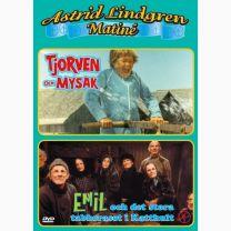 Astrid Lindgren Matiné - Vol 11