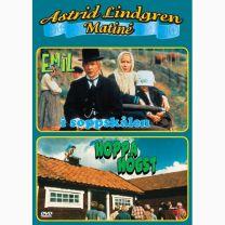 Astrid Lindgren Matiné - Vol 2