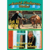 Astrid Lindgren Matiné - Vol 3
