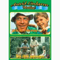 Astrid Lindgren Matiné - Vol 9