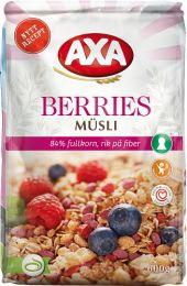 AXA Berries Müsli