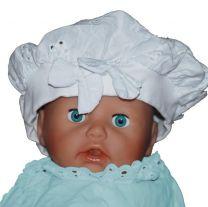 Baby Mössa Spets