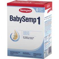 Semper BabySemp 1 - Stor