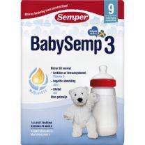 Semper BabySemp 3 Stor