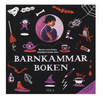 Barnkammarboken (CD)