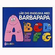 Lär Dig Engelska Med Barbapapa