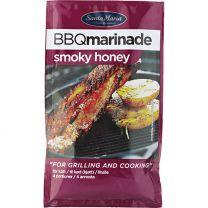 SantaMaria BBQ Marinade - Smoky Honey