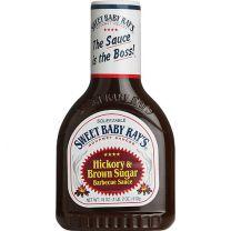 Sweet Baby Rays Hickory & Brown Sugar