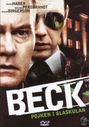 Beck - Pojken I Glaskulan