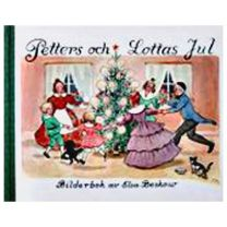 Elsa Beskow - Petter och Lottas jul