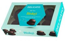 Delicato Biskvi Choklad