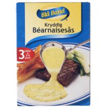 Blå Band Sås Mix - Kryddig Bearnaise