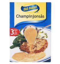 Blå Band Sås Mix - Champinjonsås