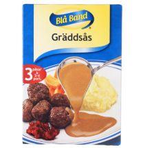 Blå Band Sås Mix - Gräddsås