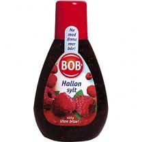 BOB Hallonsylt flaska