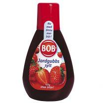 BOB Jordgubbssylt Flaska