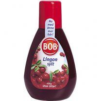 BOB Lingonsylt Flaska