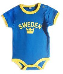 Body Sweden Blå