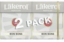 Läkerol Bonbons 2-pack