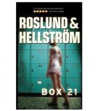 Roslund & Hellström - Box 21