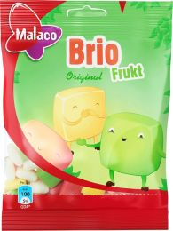 Brio Frukt Original
