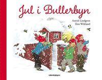 Astrid Lindgren - Jul I Bullerbyn
