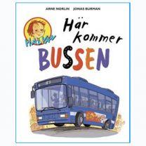 Halvan/Här kommer - Bussen